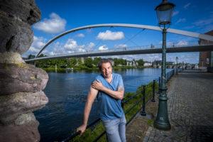 Hans van Wolde over stoppen met Beluga: 'ik ben er een jaar kapot van geweest'