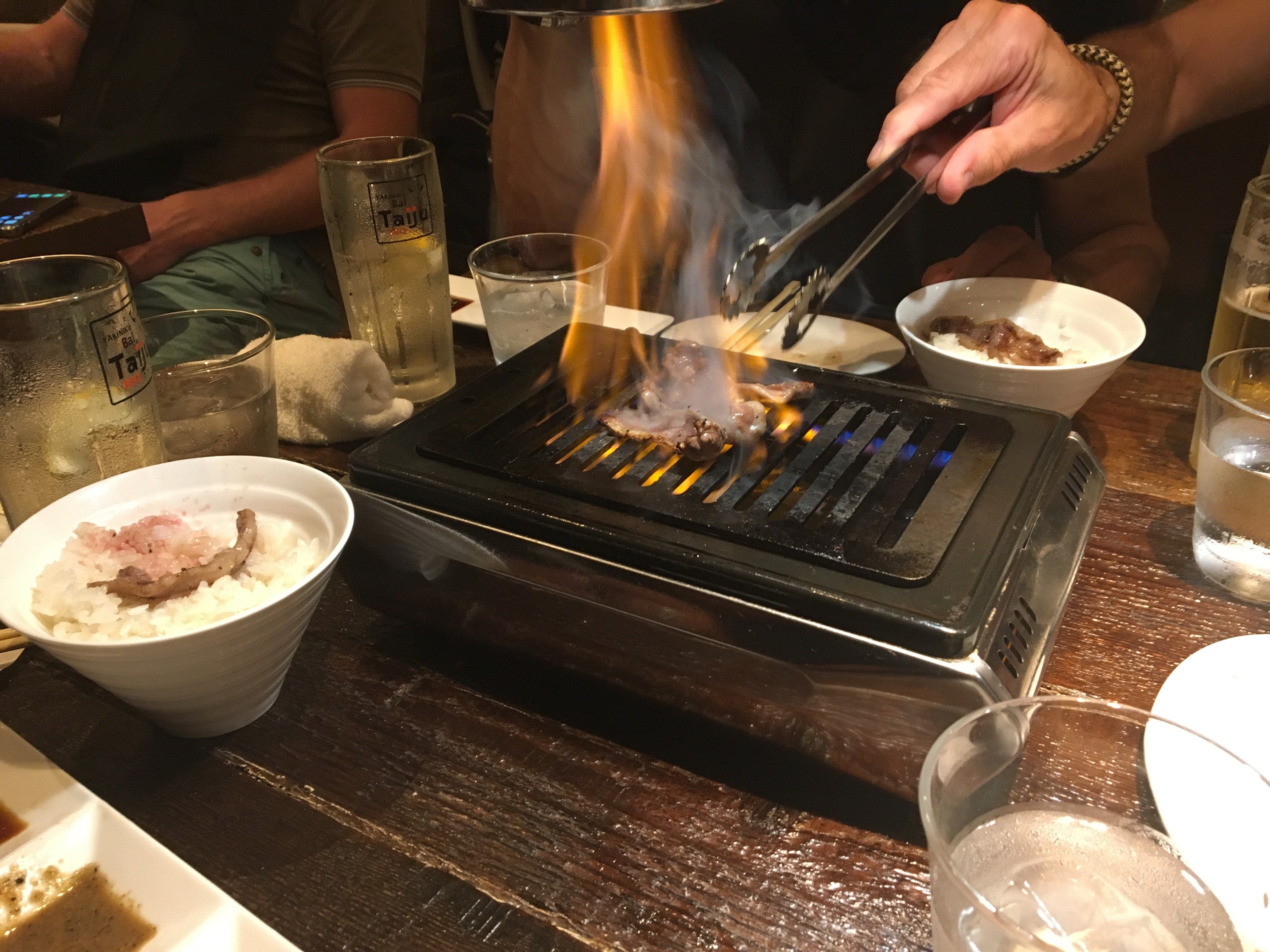 horecaconcepten in Japan