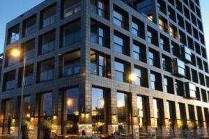 Nieuw in de Amsterdamse Houthavens: Restaurant Karaat