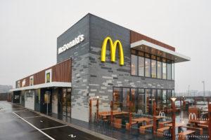 Horeca Top 100 2019 nummer 1: McDonald's