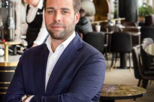 'Schiphol is springplank voor nieuwe horecaconcepten'