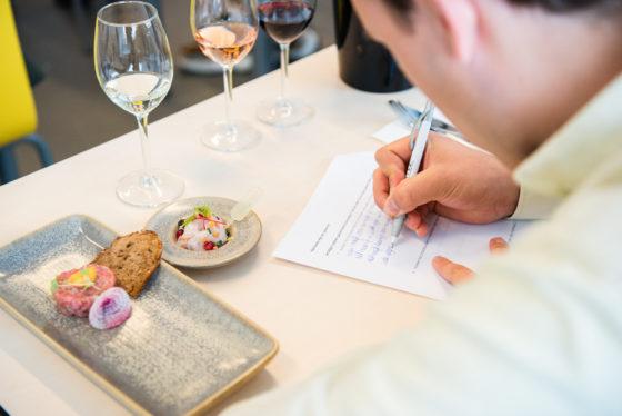 Vijf talenten door naar volgende ronde Nationale Hennessy Gastvrijheidsprijs