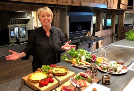 dating een chef-kok neven dating verhalen
