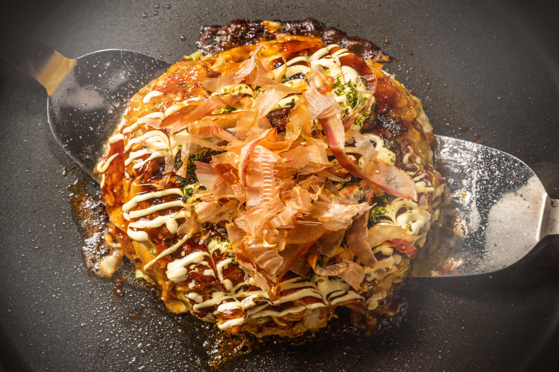 Japans streetfood