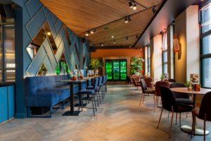 Debuut in de hoofdstad: Binnenkijken bij Stan&Co Amsterdam