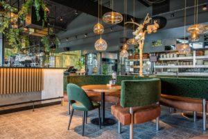 Wim Cox gaat eerste Beren-restaurant Limburg exploiteren