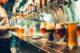 Bier in de horeca: bierprijzen, speciaalbier top-5 en typische seizoensbieren