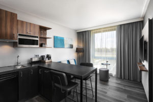 Renovatie Courtyard by Marriott Amsterdam Airport voltooid