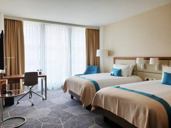 Dertig extra kamers voor Crowne Plaza Maastricht