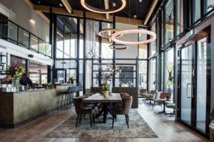 Energieneutraal plattelandshotel Fruitpark Hotel opent in de Betuwe