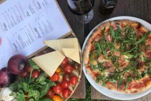 Nieuwe pop-up keuken Luca's Pizza opent in de Kopstootbar