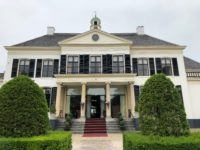 Kasteel Engelenburg tovert souterrain om tot executive lounge
