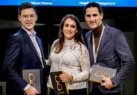 Dit zijn de finalisten voor de titel F&</strong><br>B Professional of the Year 2020