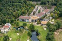 Hilton Royal Parc Soestduinen heropent als DoubleTree