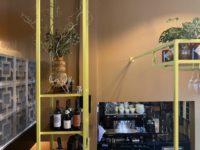 Binnenkijken bij Bar Bouche, een mix van Franse bistro en pop