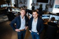 Trustoo: online marktplaats voor catering