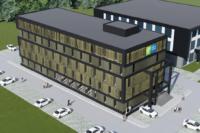 Eerste Holiday Inn Express &</strong><br> Suites van Europa komt in Deventer
