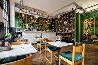 Wijnbar Vino Brasa als overloop voor steeds volgeboekt restaurant Brasa