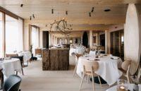 Binnenkijken bij vernieuwd restaurant Pure C van Syrco Bakker