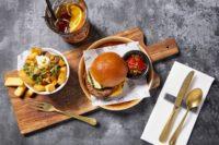 Dit serveren de Zusje restaurants in de Week zonder Vlees