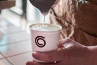 Nieuw filiaal Coffeecompany Amsterdam