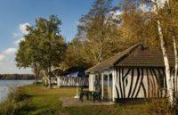 Libéma renoveert twee vakantieparken