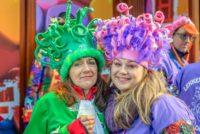 Gemeente Breda en AB InBev promoten 0.0 tijdens Carnaval