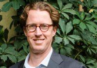 Stefan Dubbeling directeur België &</strong><br> Nederland BWH Hotel Group