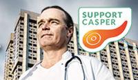Strijd om Lucas Rive BBQ Cup voor Support Casper