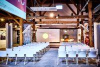 Evenementenbranche wil aan de slag met zakelijke bijeenkomsten