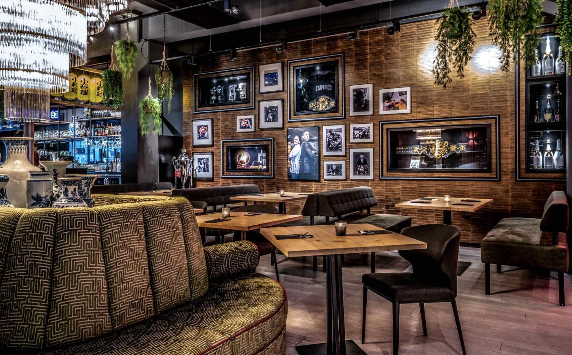 Nieuw restaurant in Eindhoven: Mood Streetfood met Rico