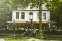 Café-Restaurant De Eendracht breidt uit naar 't Gooi