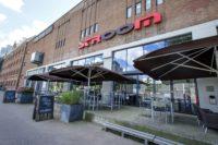 Hotel Stroom van Edwin van der Meijde in Rotterdam failliet