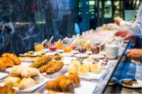 1,5 meter-economie: de toekomst van het ontbijtbuffet