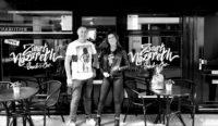 Snack &</strong><br> Bar Zwart Nazareth opent in Schiedam