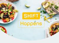 Shift Happens app moet weer leven brengen in het bedrijfsrestaurant