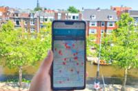 Hotels kunnen in rustige tijden parkeerplaatsen verhuren via app