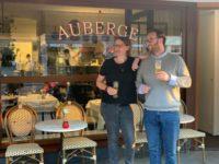 Bib Gourmand restaurant Auberge Jean &</strong><br> Marie krijgt een zusje