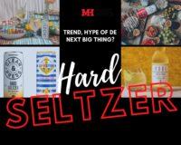 Hard Seltzer: nieuwe drankcategorie wil megasucces VS naar Europa exporteren