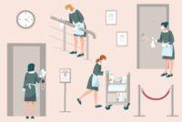 4x Feiten en fabels rondom housekeeping in coronatijd: dit kunnen hotels leren uit de zorg