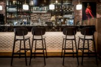 Haagse nachtclub Danzig permanent omgebouwd tot restaurant
