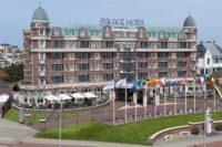 Palace Hotel neemt afscheid van merk Radisson Blu
