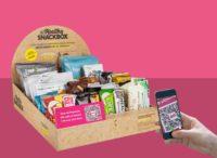 Cateraar biedt 'The Healthy Snackbox' voor kantoor