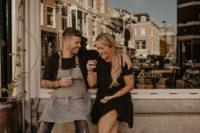 Jeroen de Zeeuw verandert restaurant in traiteur