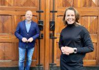 Mathilde van der Weerd managing director QL Hotels &</strong><br> Restaurants