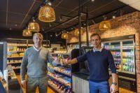 Meinders Catering rolt onbemande foodmarket verder uit
