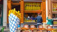 België opent terrassen met ruime openingstijden