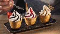 10 tips voor upselling met softijs en milkshakes