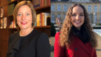 Desirée Dils nieuwe directeur-gastvrouw Kruisherenhotel Maastricht