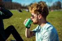 Bierbrouwer KraftBier laat afstudeerders campagne ontwikkelen